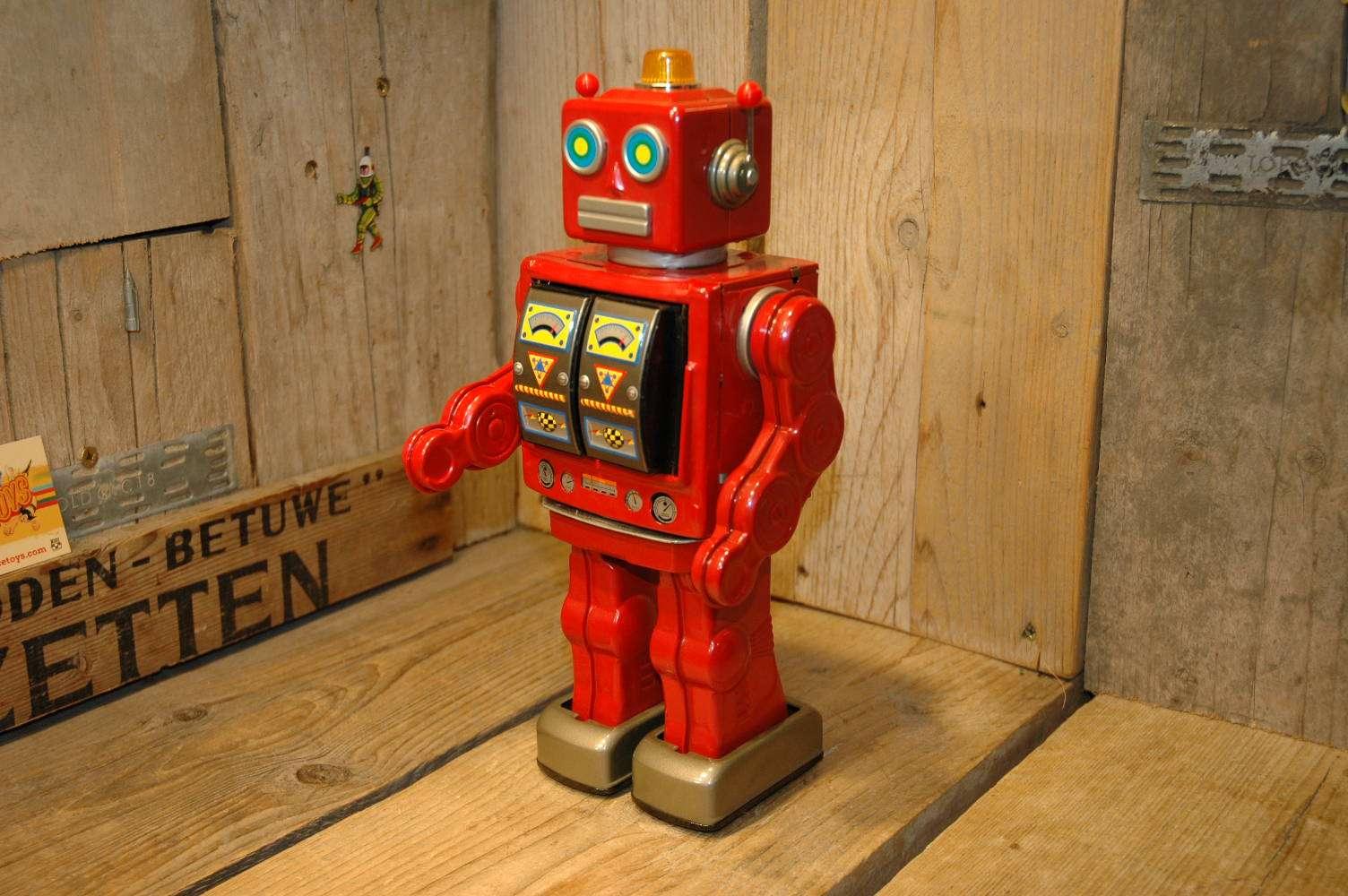 Horikawa - Star Strider Robot