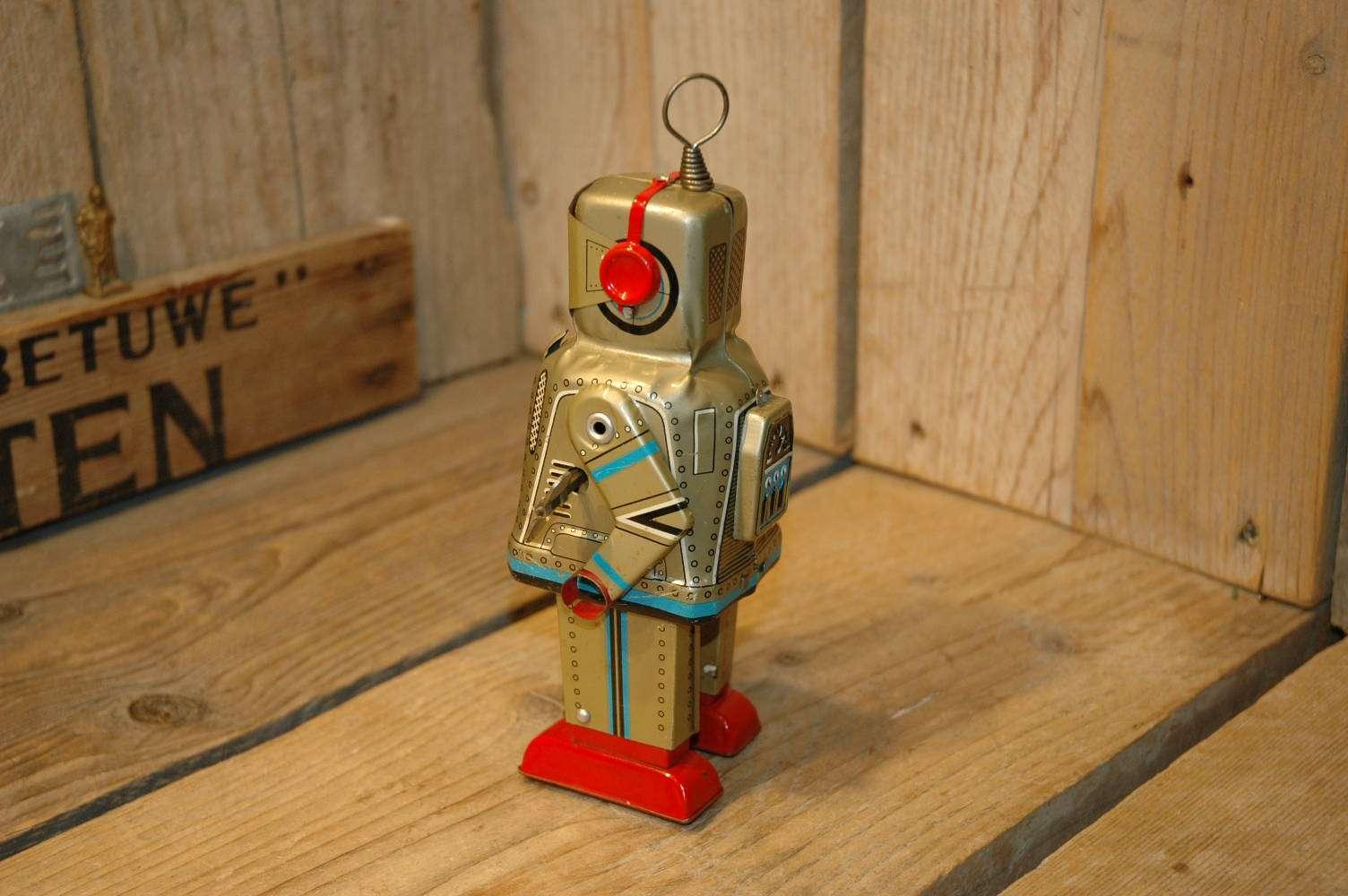 Yoshiya - Sparky Robot Champagne Variation