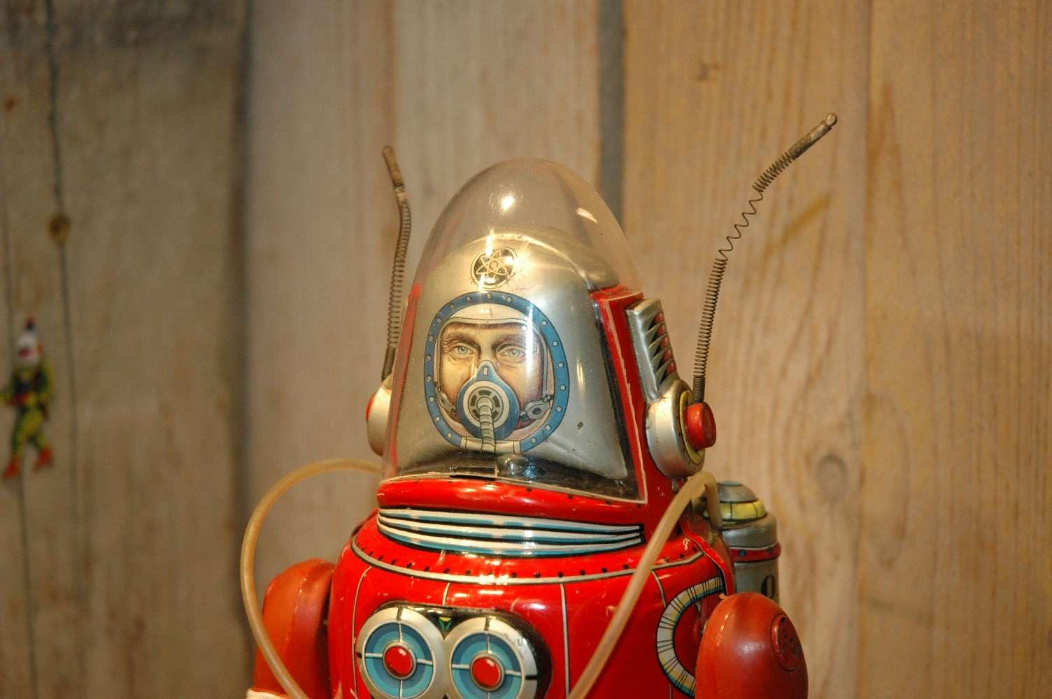 Nomura - Astronaut