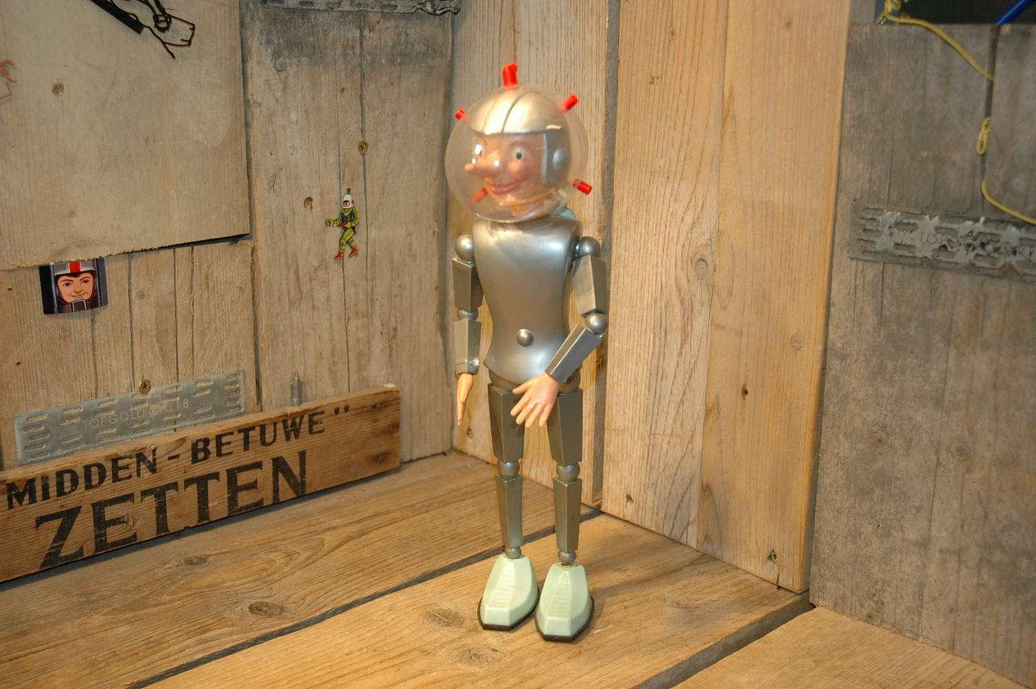 OsKar - Pinocchio Spaziale