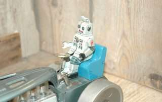 Nomura - Robot Road Roller 1200